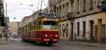 Łódź: Tramwaje zniknęły z Legionów