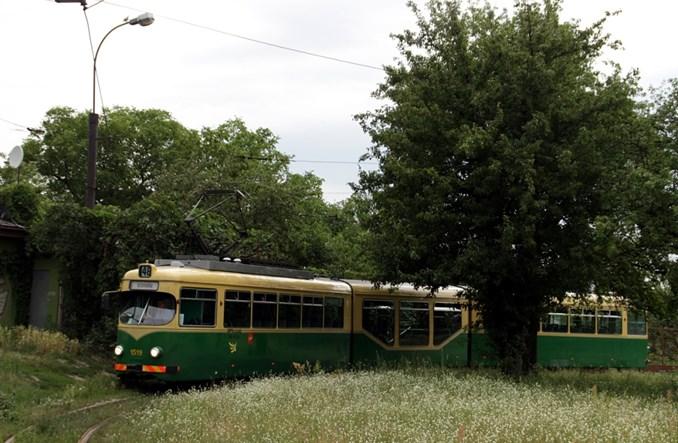 Ozorków: Co dalej z tramwajem do Łodzi?