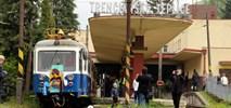 Słowacja: Elektryczna wąskotorówka wróciła do ruchu