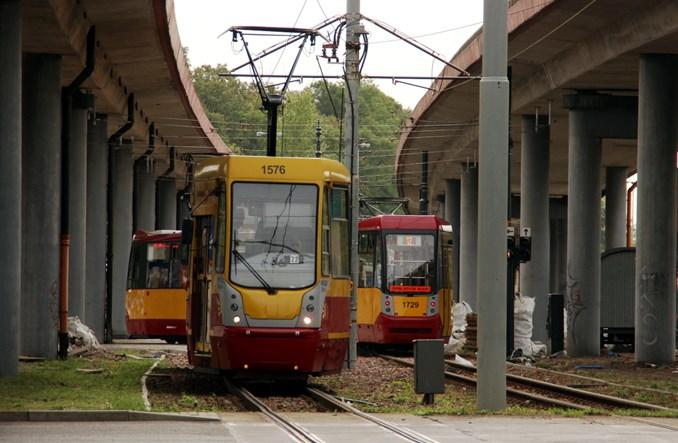 Łódź: Tramwajem na Kaliski, na Chojny autobusem