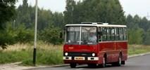 Autobus przyszłości jak Ikarus z GPS-em?