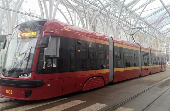 Łódź: Karta płatnicza stanie się biletem