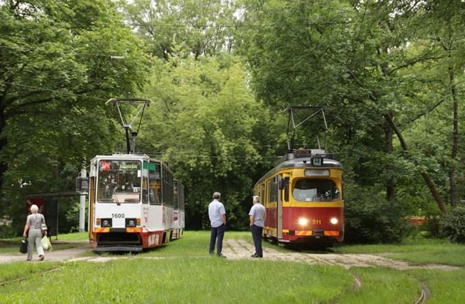 Zgierz: Przyszłość tramwaju jest niepewna