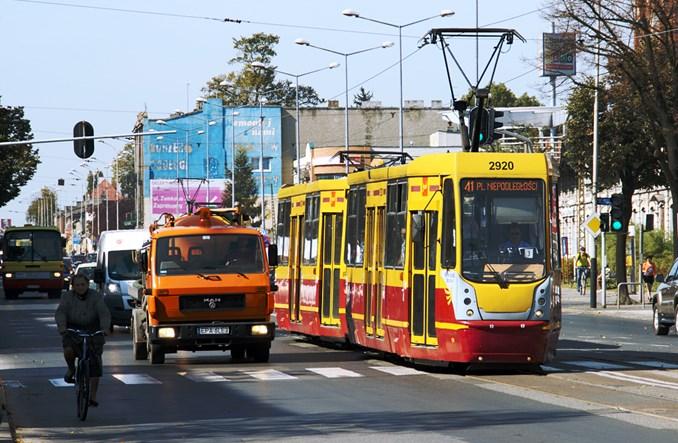 Pabianice: MPK rozważy wstrzymanie ruchu tramwajów