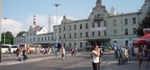 Łódź Fabryczna: Wracają także autobusy
