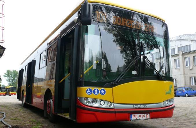 MZA w europejskim badaniu autobusów elektrycznych