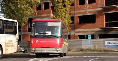 Głowno chce nabyć dwa autobusy, korzystając z leasingu