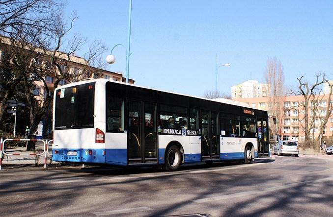 W Rybniku część autobusów nie wyjechała na trasy. Czy sytuacja się powtórzy?