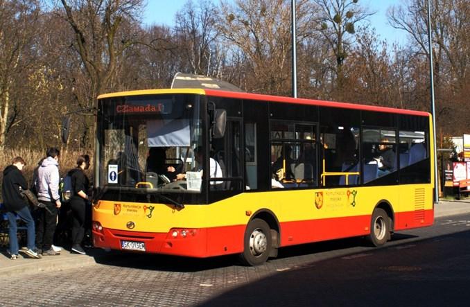Wodzisław Śląski z darmowymi autobusami na dworzec