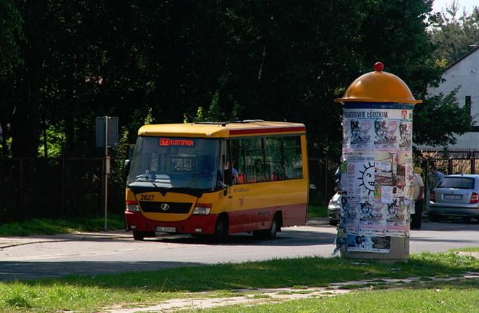 Łódź: jak organizować linie podmiejskie?