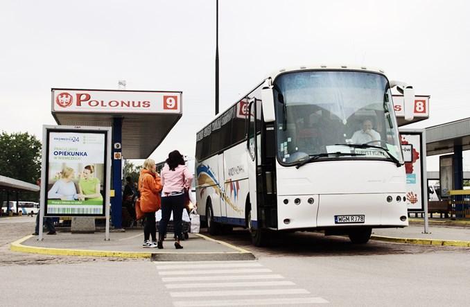 Skierniewice. Honorowanie IC – KM nie w autobusach