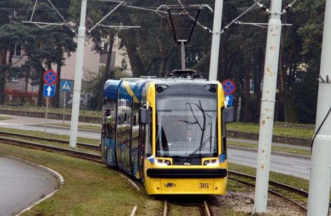 Toruń: Pierwszy Swing odebrany!
