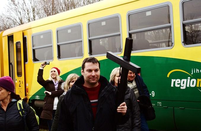Czechy: Powolny koniec kolei lokalnej