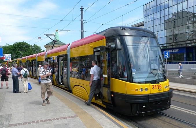 Metro vs tramwaje - fałszywa alternatywa