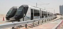 Powstaje bezpieczna sieć tramwajowa w Dubaju
