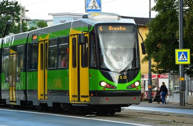 Elbląg: Tajemnicze tramwaje odpowiedzią na potrzeby i możliwości
