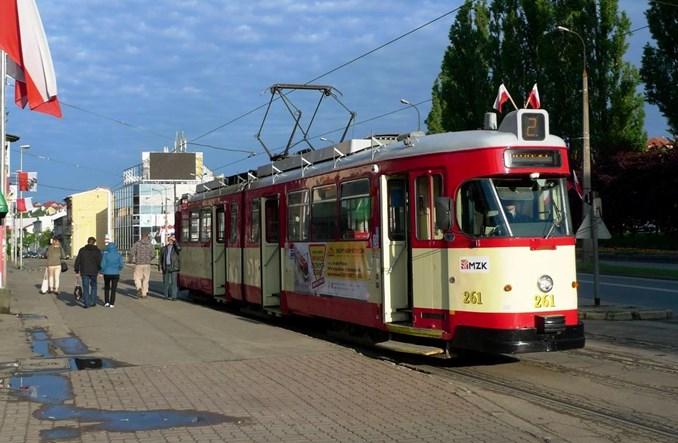 Gorzów Wielkopolski wreszcie myśli o tramwajach