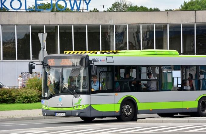 Pomysł prezydenta Olsztyna: Tańsze bilety miesięczne