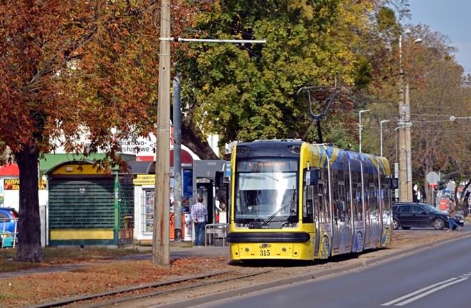 Toruń z przetargiem na projekty budowy i modernizacji tras tramwajów