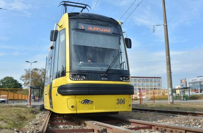 Toruń podpisał umowę z Balzolą na budowę i przebudowę torowiska w Centrum