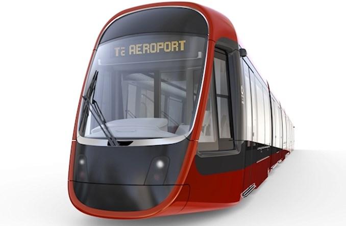 Nicea. Mieszkańcy zdecydowali o wyglądzie tramwaju