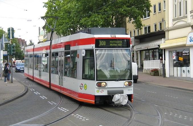 Bogestra z dnia na dzień musi kupić 42 nowe tramwaje