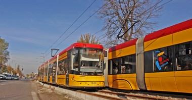 Warszawa: Pesa wysłała odwołanie  ws. wyboru tramwajów Hyundaia