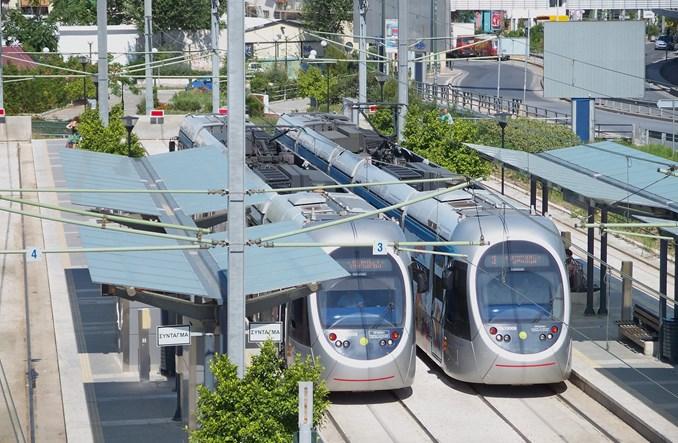 Ateny zamawiają 25 tramwajów i wprowadzają nowe bilety
