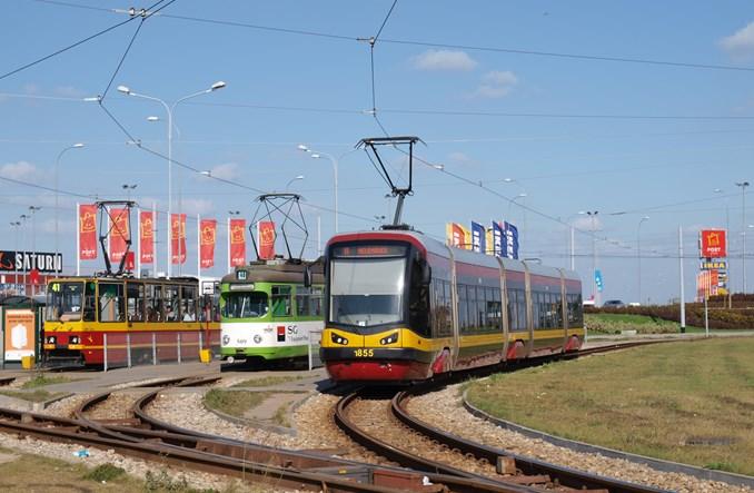 Ruta: Łódzkie tramwaje podmiejskie mają sens jako element całości
