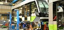 Solaris z nadzieją o rynku tramwajowym. Będzie konsorcjum?