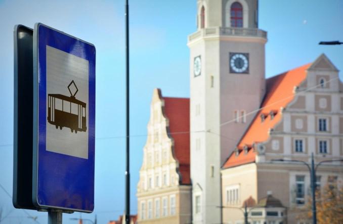 Olsztyn: Pierwszy tramwaj wyruszy w nocy na miasto