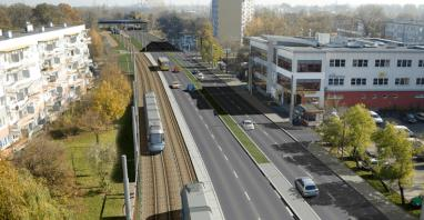 Wrocław: Rusza przetarg na tramwaj na Popowice oraz przystanek kolejowy