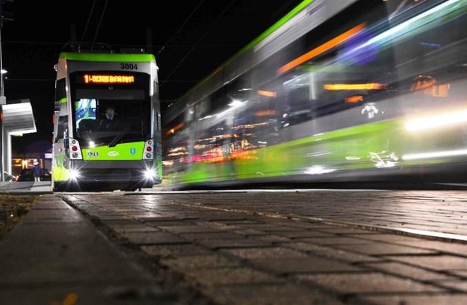 Olsztyn podlicza: tramwaj tańszy od autobusu