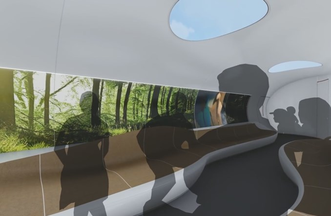 Transpod. Kanadyjska konkurencja dla amerykańskich hyperloopów