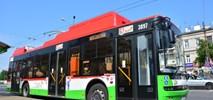 Lublin: Rozbudowa trolejbusów w ul. Jana Pawła II i al. Kraśnickiej