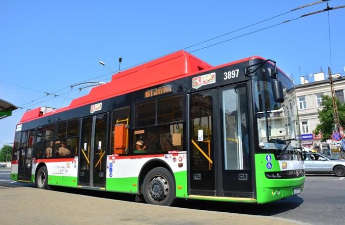 Lublin kupuje 15 trolejbusów