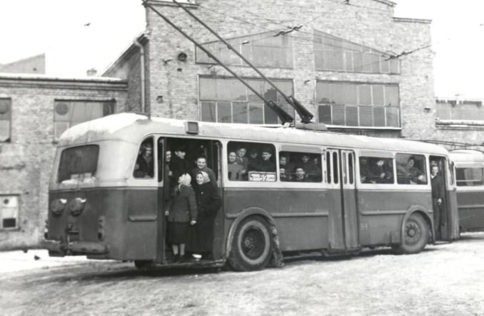 Trolejbusy. Elektryczne zawalidrogi? Cześć II