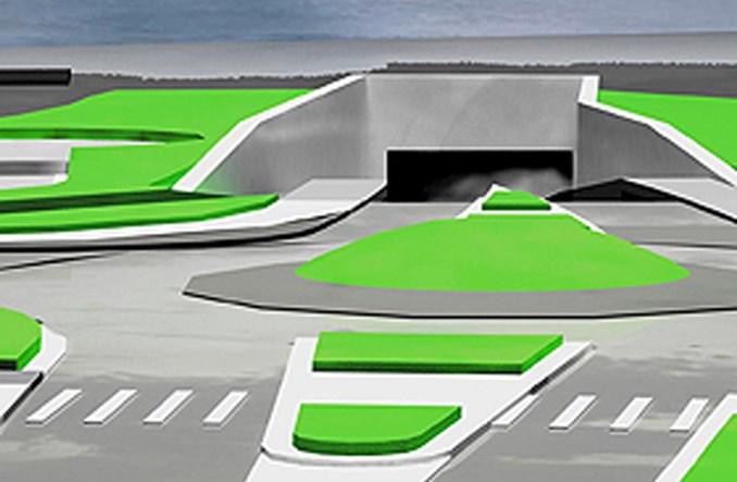 Siedlce: Tunel pod torami poprawi komunikację w mieście