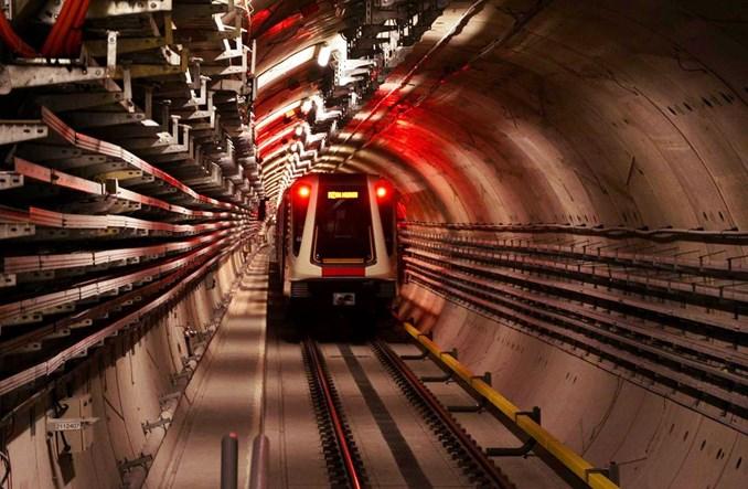 Metro ogłasza konkurs na koncepcję ostatniego odcinka II linii metra
