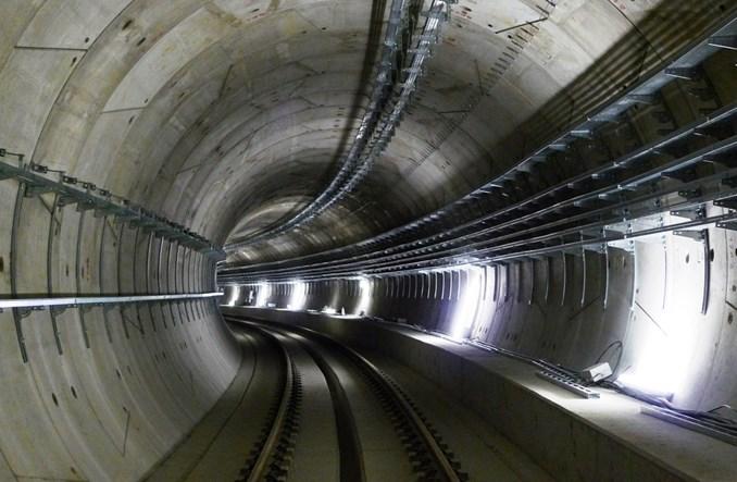 Co to jest SOP–2W, czyli dlaczego metro pojedzie częściej?