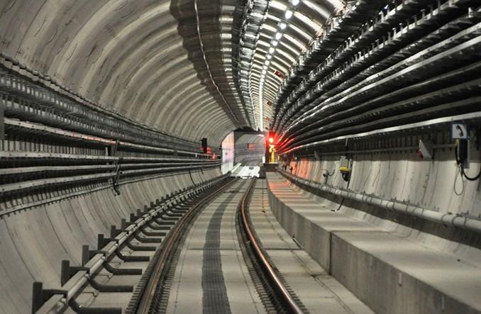 Gulermak: Budowa metra w Warszawie niezagrożona. Mimo problemów Astaldi