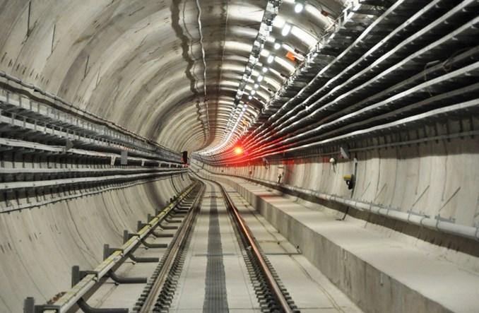 Metro na Karolin: Pierwsze wycinki i wniosek o środki z KPO