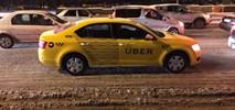 Uber jest bardziej powiązany z transportem publicznym, niż myślicie