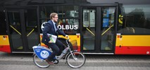 Co piąty Polak chciałby dojeżdżać rowerem do pracy