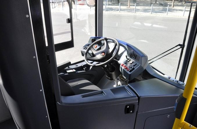 IAA 2016. Ursus Bus zaprezentował nowy autobus. Z napędem wodorowym