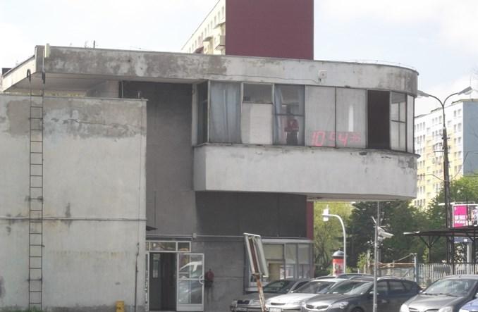 Łódź: Zajezdnia Limanowskiego do przebudowy [ZDJĘCIA]