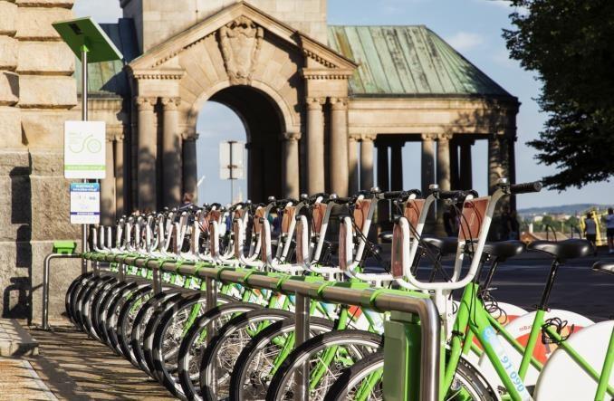 Szczecin: Ruszył przetarg na BikeS IV generacji