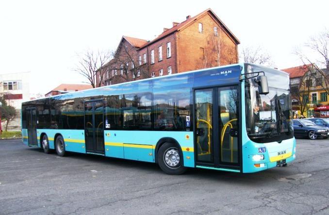 Jaworzno rezygnuje z tramwajów, stawia na elektrobusy