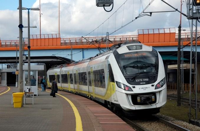 Poznańska Kolej Metropolitalna wychodzi z fazy marzeń