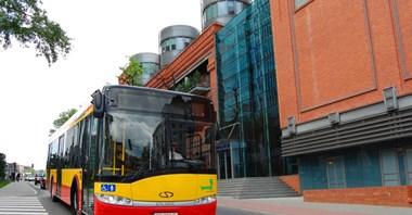 Żywiec wybrał ofertę Solarisa na leasing autobusów